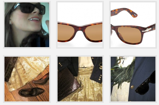 DAILY STYLE//THE NEO-PREP: NELL ROCKS PERSOL
