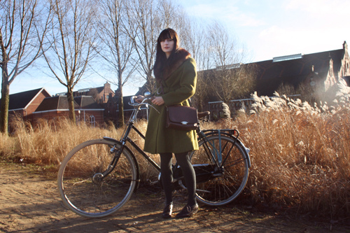 Meet Laura G. from Amsterdam: Fashion Blogger and Media Student
