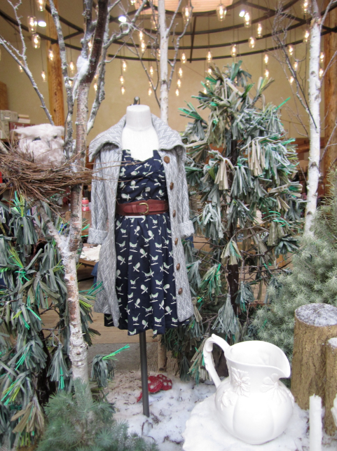 Anthropologie at The Grove (Hollywood, CA): Get Belted + 6 Reasons...