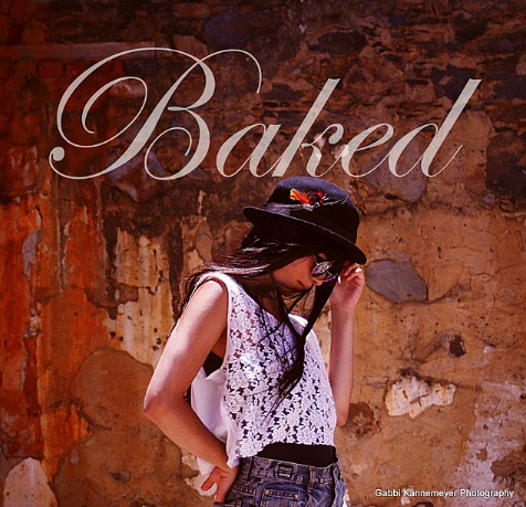 South Africa//Getting to Know Aisha Baker of Baked Online