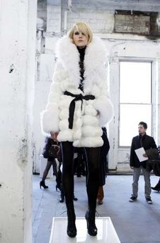 NY Fashion Week 2011: Photo Galleries Of All Your Favorite Designers' Lines