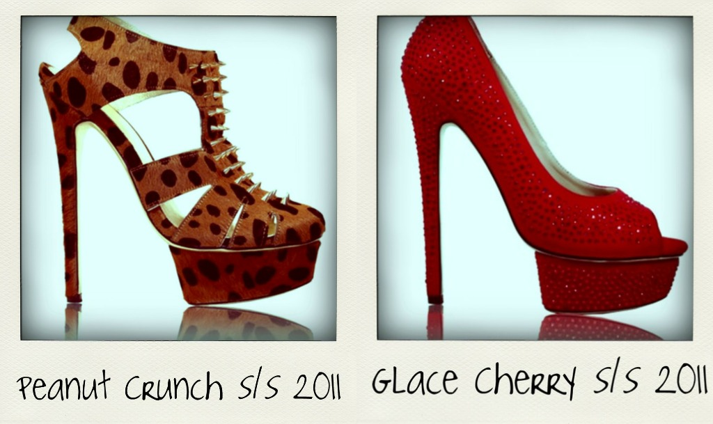 Krazy about Kandee Shoes: Discover S/S 2011 + Street Fashion & Photo Gallery