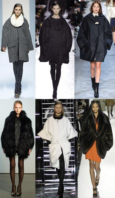 Lisa H.//Trend for this Fall : Oversized Coats