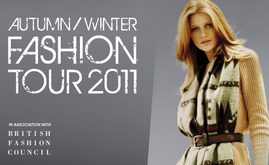 UK, Ella// My Experience at the Cabot Circus A/W Fashion Tour 2011!