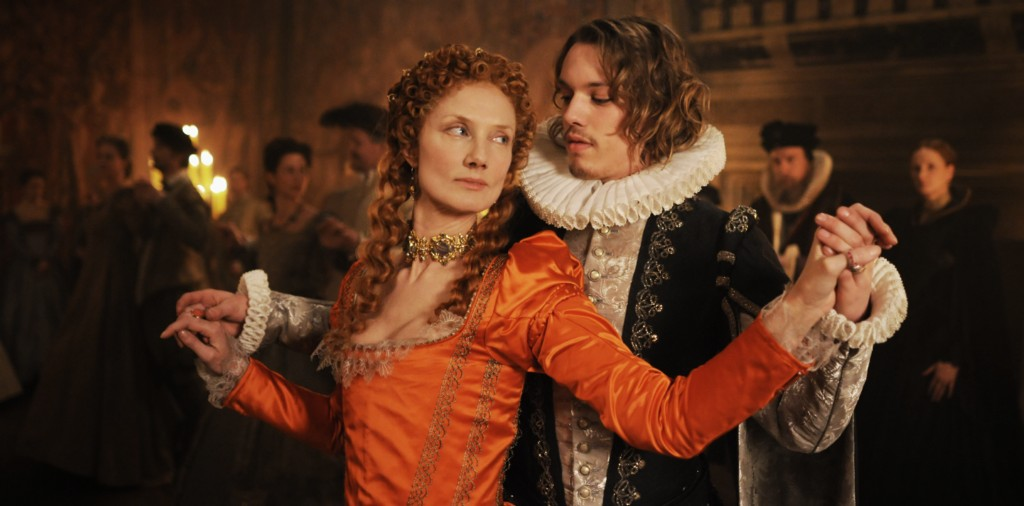 UK//Fashionable Films with Ella:  Anonymous... was Shakespeare a fraud? (Plus Fashion inspired by the film)