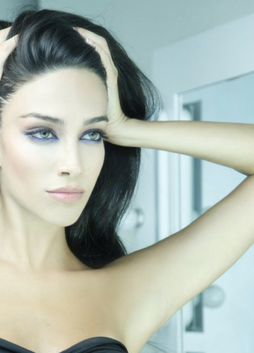 Australia// Our Interview with Lebanese Model and Beauty Pageant Queen: Jessica Kahawaty