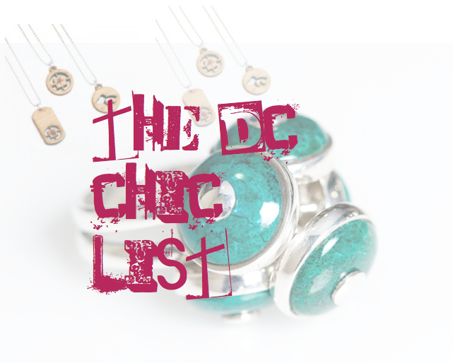 The DC Chic List: Events in the DMV... 11/17- 12/3