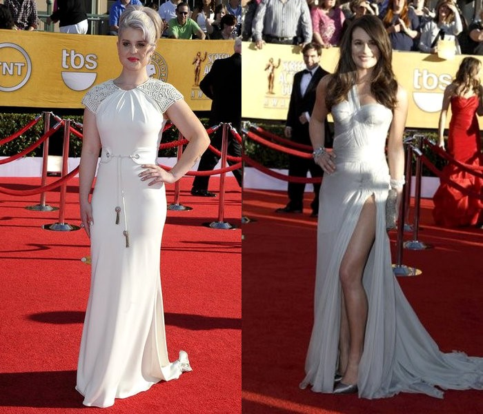 SAG Awards : The Full Report