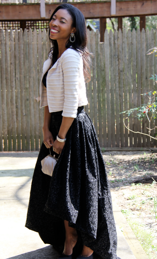 My Lookbook// Victorian Romance: Inspired by Blogger La Carmina