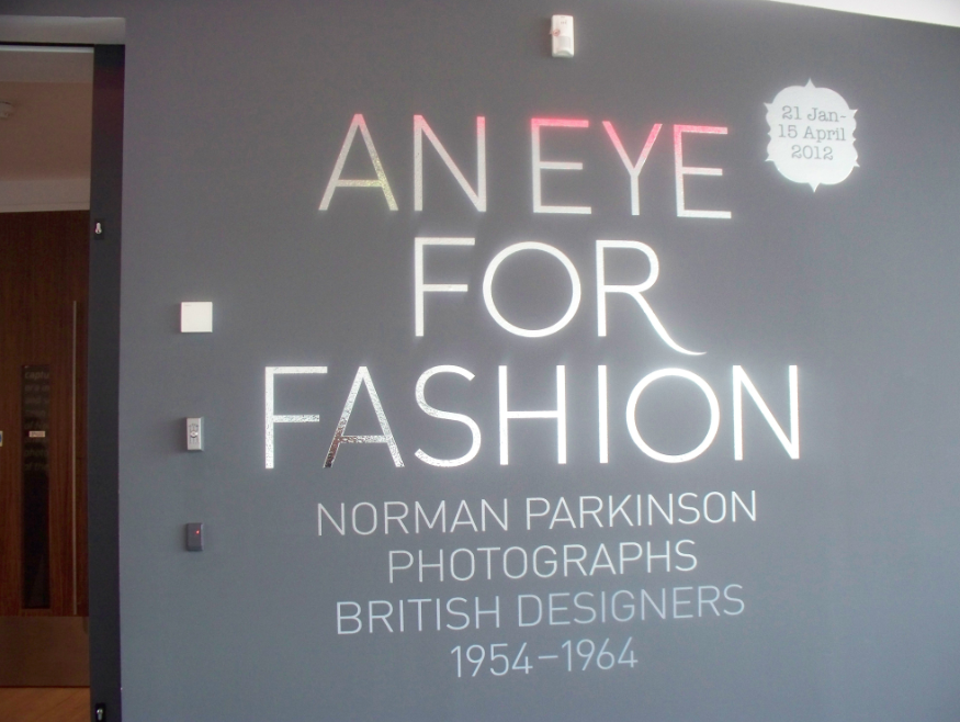UK, Ella// MShed - An Eye For Fashion Exhibition: Bristol's Newest Museum