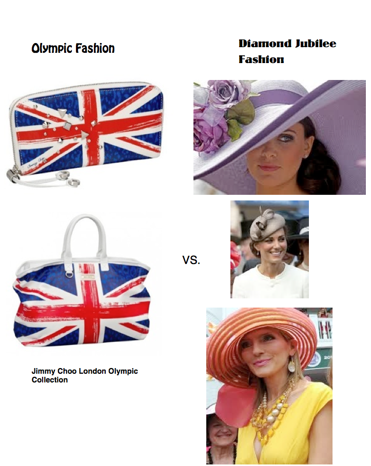 UK, Ella// Diamond Jubilee (2nd-5th of June) Fashion Jewels with our London Editor!