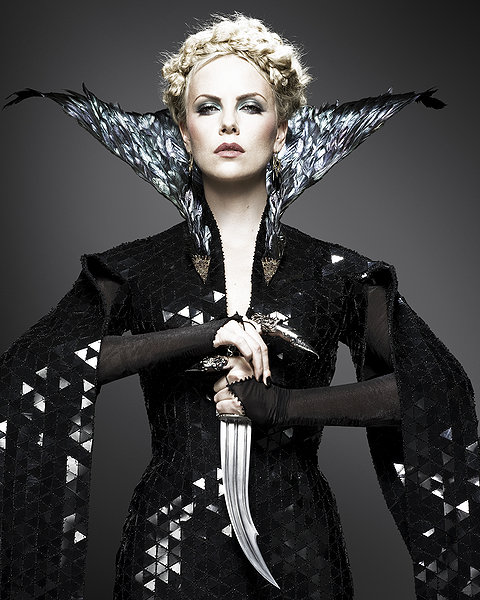 NYC's VIV// Snow White And The Huntsman Movie Inspired Fashions