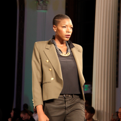 Style Week: MADISON PARK (Runway Slideshow & Videos)