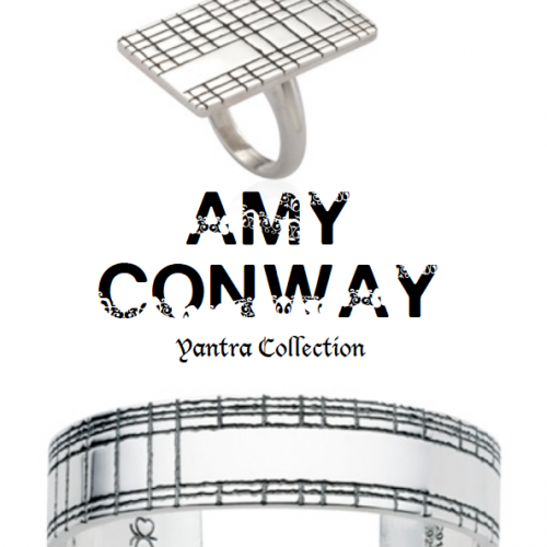 ACCESSORY REPORT: Get in LINE for Amy Conway