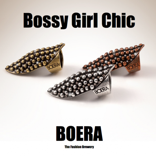 Get Bossy with Boera