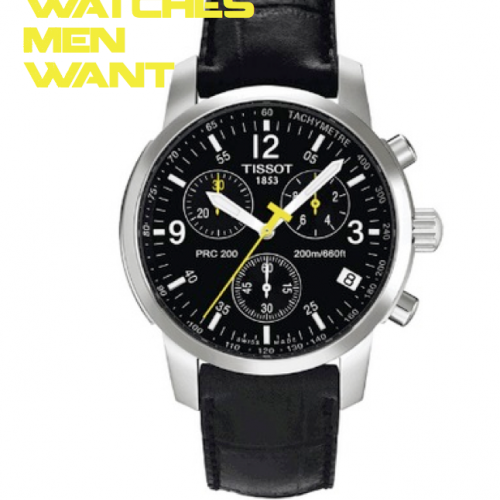 UK// What A Man Wants! Must Have Watches For the Boyfriend with Harleen from Manchester!
