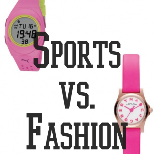 UK// Watch Alert: Sports vs. Fashion with Harleen from Manchester!