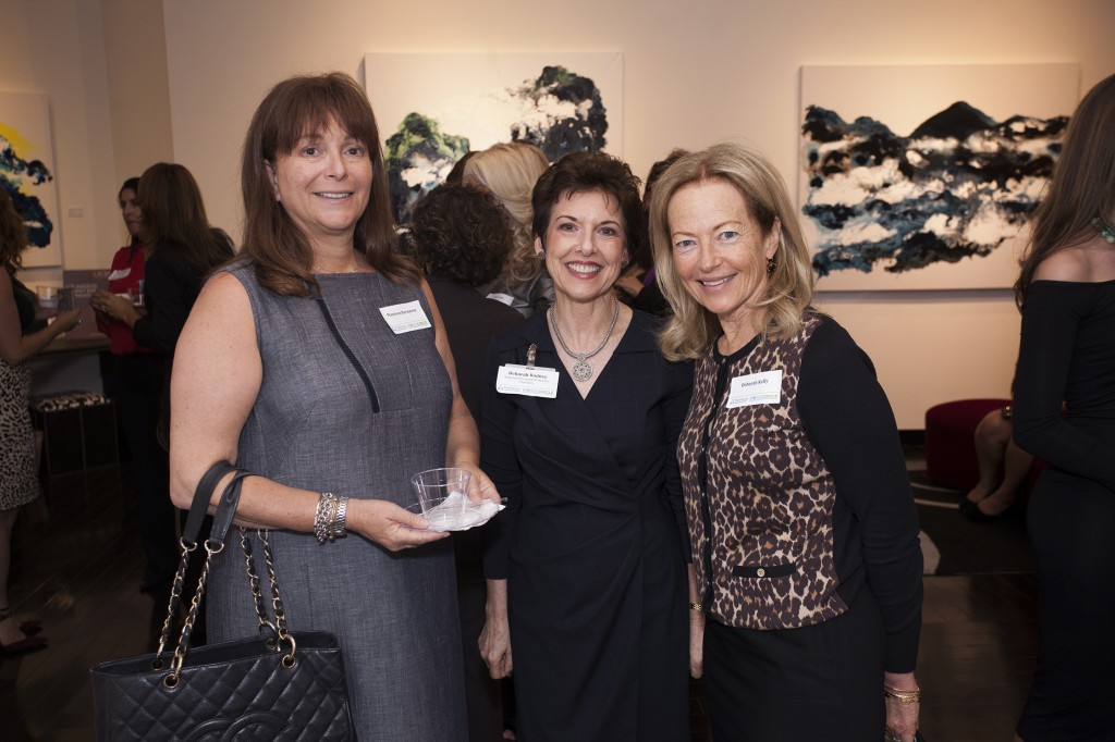 159 Maureen Berstein - Vice President- Kaercher Campbell Insurance Brokerage-Deborah Rodney - Regional Development Director- ProVisors Debbie Kelly ñ Directing Attorney- LACBA