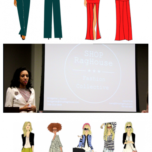 Fashion Tech Series: Chit Chat with the Ladies Behind Hot New Fashion Startup Rag House