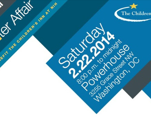 DC: The Children's Inn at NIH x the Young Ambassadors Council's 3rd annual gala, A WINNter Affair (early Bird Ticket Details!)