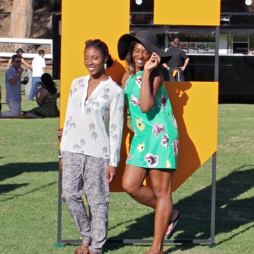 Polo Classic: Fun Time in the Sun
