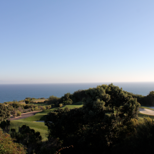 Palos Verdes: 1ST ANNUAL SWING FOR EDUCATION GOLF CLASSIC (Recap)